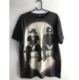 Johnny Depp Fashion Pop T Shirt Unisex Xl
