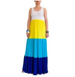 Maxi Dress, Summer Dress, Long Dress, Bohemian Dress, Tiered Maxi Dress