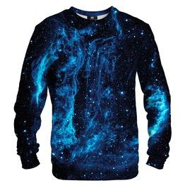 Cygnus Loop Cotton Sweater