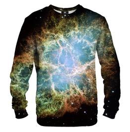 Lush Galaxy Cotton Sweater