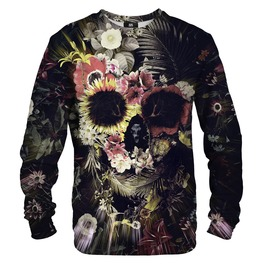 Memento Mori Cotton Sweater