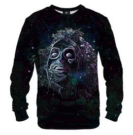 Weirdo Cotton Sweater