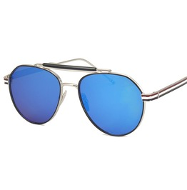 Fashion Charm Polarized Mirrored Lens Uv Sunglasses For Sports,Travel,Beach