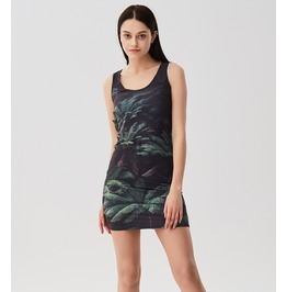 Jungle Simple Dress