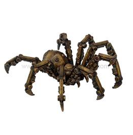 V9799 Steampunk Mechanical Spider
