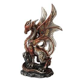 V10556 Steampunk Dragon