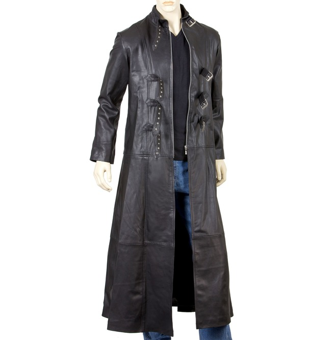 rebelsmarket_mens_goth_leather_coat_gothic_full_length_coat_with_three_buckle_open_front_coats_3.jpg