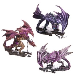 Chained Dragon Ornament