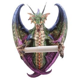 Dragon Toilet Roll Holder