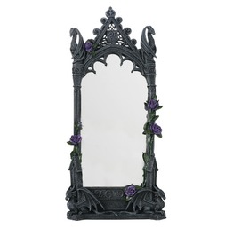V11702 Dragon Beauty Mirror