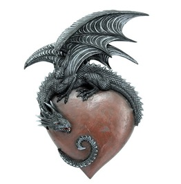 V10657 Dragon Heart