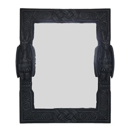 V10917 Dragon Wall Mirror