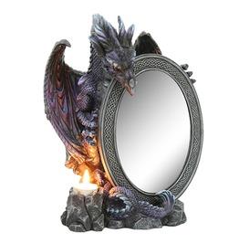 V10928 Dragon Table Mirror