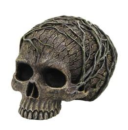 V11897 Tree Spirit Skull
