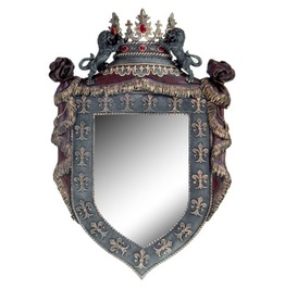 V11908 French Royal Mirror
