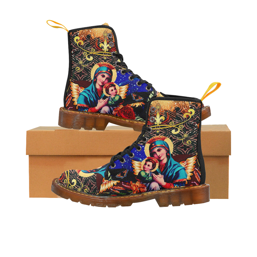 rebelsmarket_funky_vintage_virgin_mary_and_jesus_dr_martens_style_canvas_combat_boots_boots_7.jpg