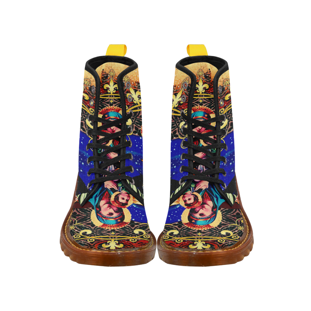 rebelsmarket_funky_vintage_virgin_mary_and_jesus_dr_martens_style_canvas_combat_boots_boots_2.jpg