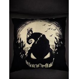 Jack Skellington Pillow Cover