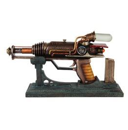 V10014 Steampunk Gun W/ Stand