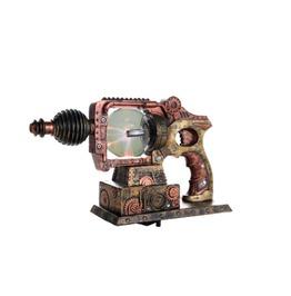 V11841 Steampunk Plasma Gun