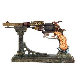 V9718 Captain's Nemo Pistol W/ Stand