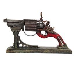 V9717 Trigan Pistolle Mk Ii Gun W/ Stand