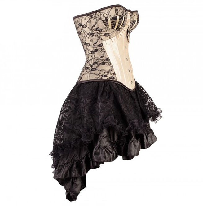 rebelsmarket_steampunk_ruffled_patchwork_busk_front_overbust_lace_corset_dress_bustiers_and_corsets_7.jpg