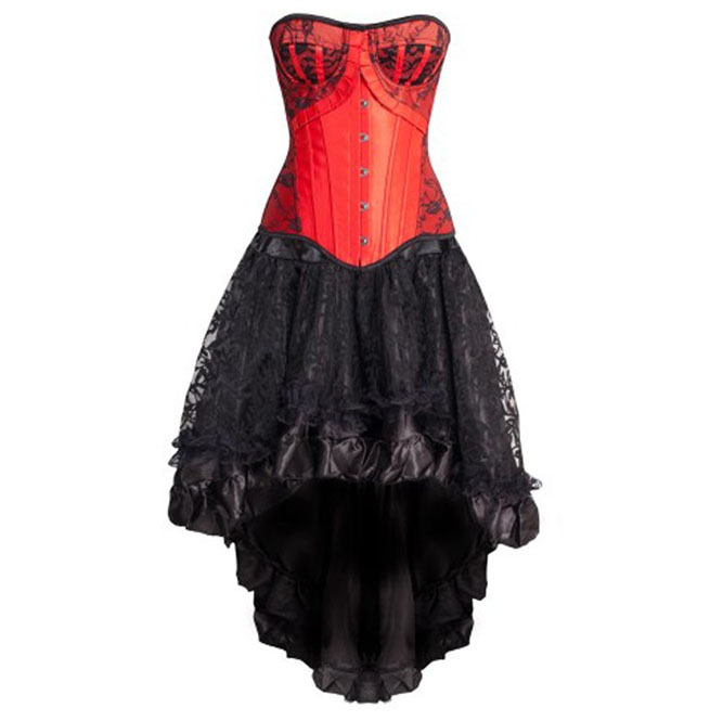rebelsmarket_steampunk_ruffled_patchwork_busk_front_overbust_lace_corset_dress_bustiers_and_corsets_6.jpg