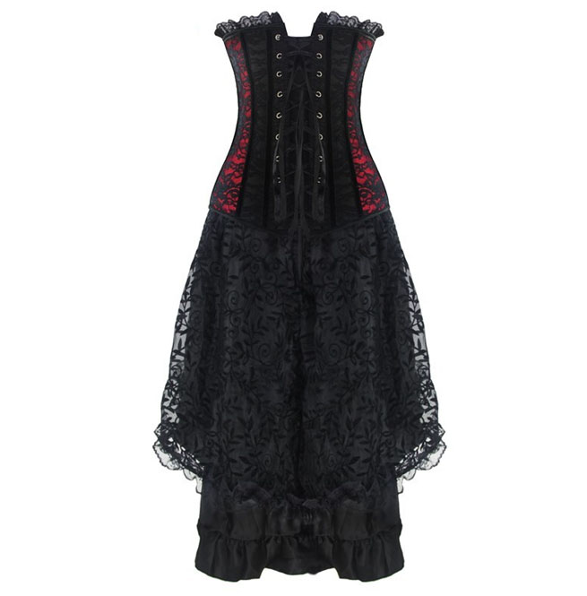 rebelsmarket_steampunk_ruffled_patchwork_busk_front_overbust_lace_corset_dress_bustiers_and_corsets_4.jpg