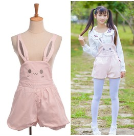 Rabbit Or Bear Suit / Traje Conejo U Oso Wh379