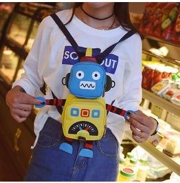 Robot Bag Bolso Wh380