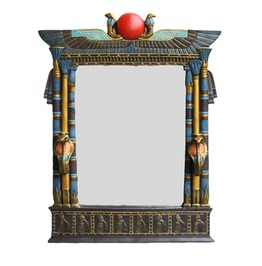 V10922 Egyptian Wall Mirror