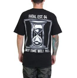 Men's Fatal Hourglass Tee