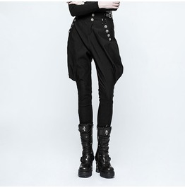 Punk Rave Women's Military Style Casual Riding Breeches K289