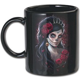 Ceramic Mugs 0.3 L Set Of 2