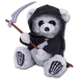 Collectable Soft Plush Toy Elite 27cm