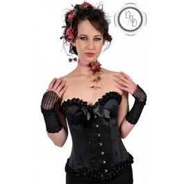 Black Belle Corset