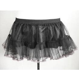 2 Tier Short Petticoat