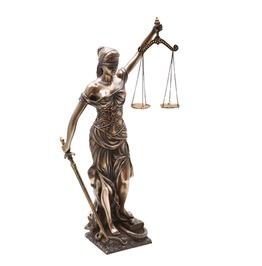 V8225 Lady Justice