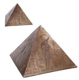 V10508 Pyramid Urn