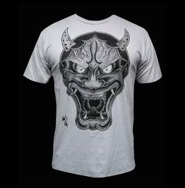 Men's Og Hannya Mask T Shirt