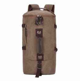 Roomy Army Inspired Duffle Bag