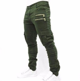 Men's Invader Side Pocket Joggers