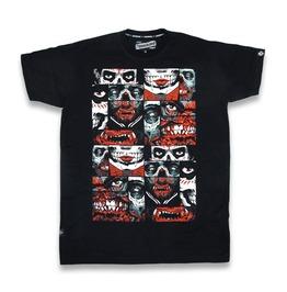 Men's Graphic Night Crawlers T Shirt