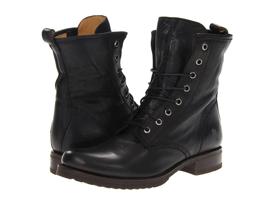 Mens Military Combat Boots Fashion