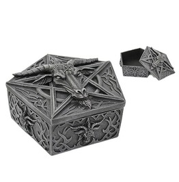 V10665 Baphomet Box