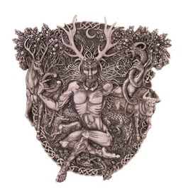 V10720 Horned God Cernunnos