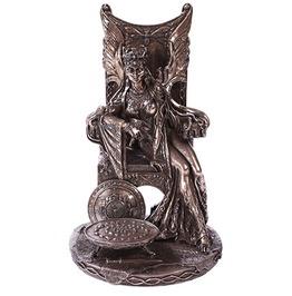 V10883 Celtic Maeve Goddess