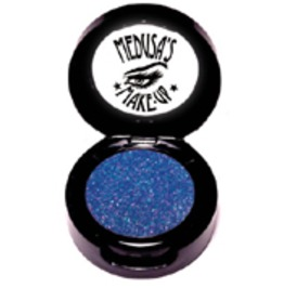Electric Blue Eye Shadow