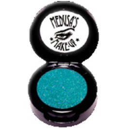 Electric Turquoise Eye Shadow